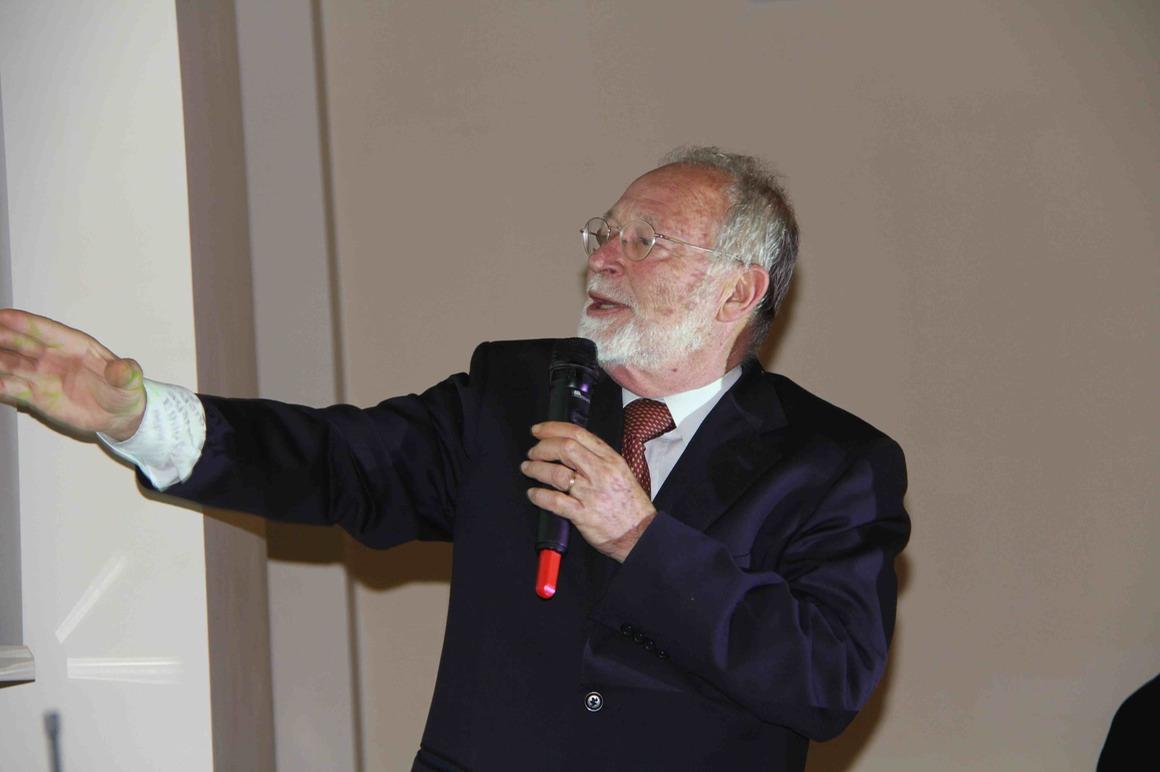 Giorgio Graziosi