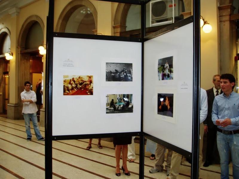 Premio fotografico Buffa 2008