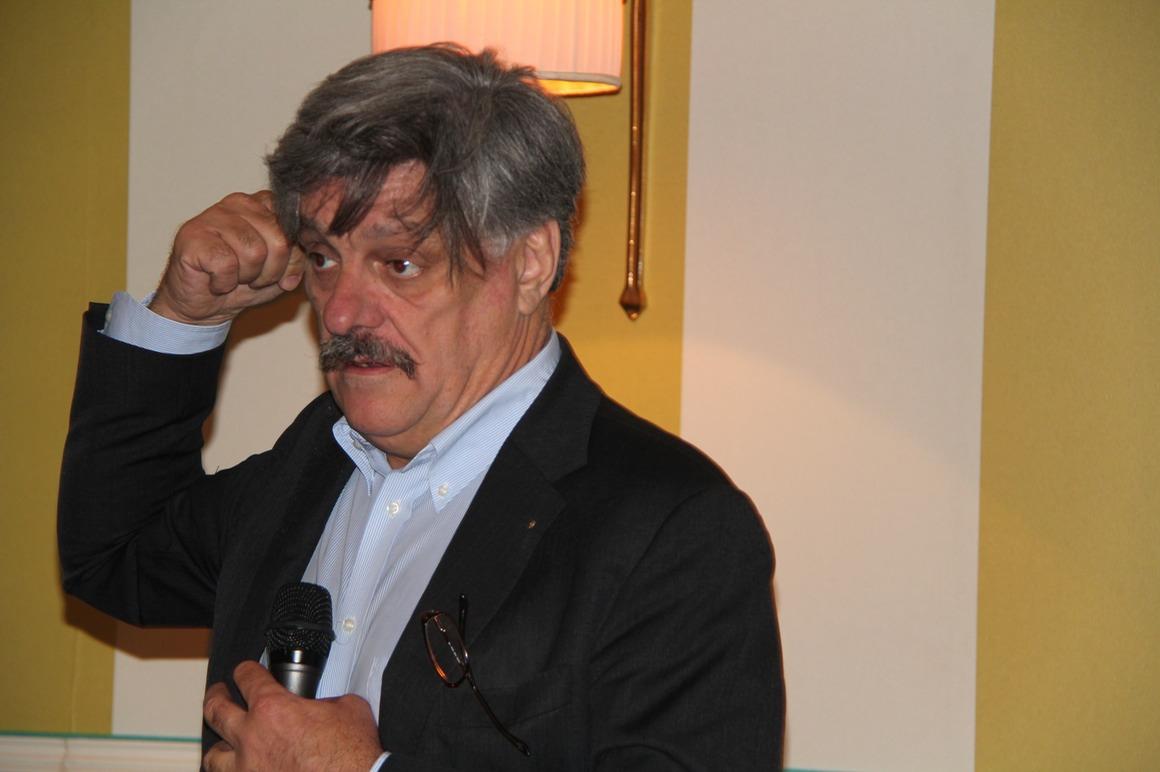 Fabrizio Monti