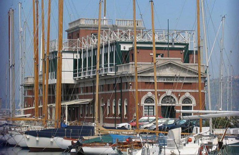 Yacht club Adriatico
